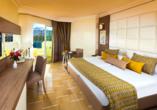 Hotel LTI Bellevue Park Sousse, Doppelzimmer Beispiel