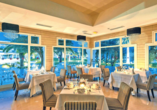 Hotel Jaz Tour Khalef, Restaurant