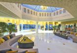 Hotel Jaz Tour Khalef, Lobby