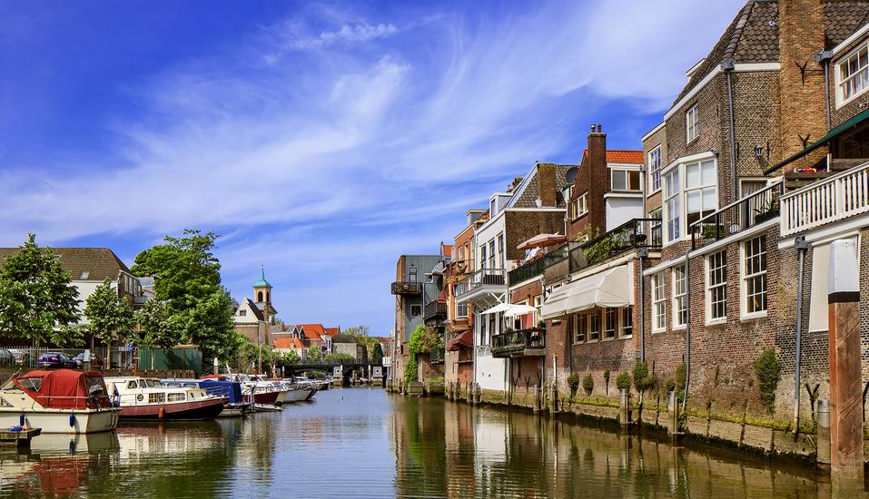 Postillion Hotel Dordrecht, Dordrecht
