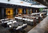 Postillion Hotel Dordrecht, Restaurant
