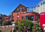 Heide Hotel Reinstorf, Außenansicht