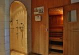Hotel Hintermoos, Maria Alm, Sauna