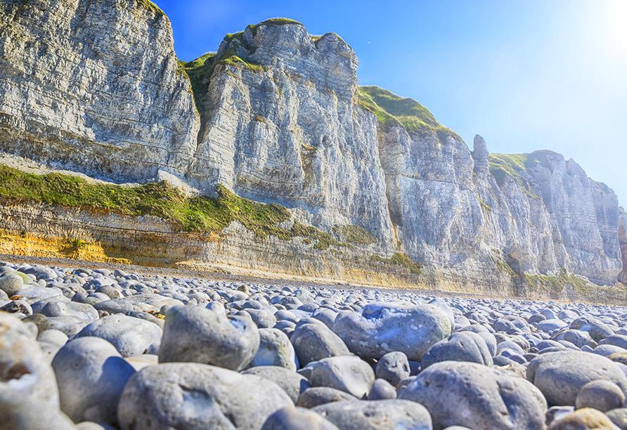 Rundreise Normandie & Bretagne, Bretagne