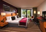 Leonardo Royal Hotel Baden-Baden, Zimmerbeispiel