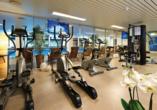 Leonardo Royal Hotel Baden-Baden, Fitnessraum