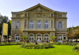 Leonardo Royal Hotel Baden-Baden, Theater