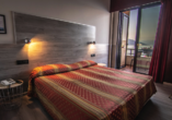 Hotel Concorde in Arona Lago Maggiore Italien, Zimmerbeispiel Seeblick