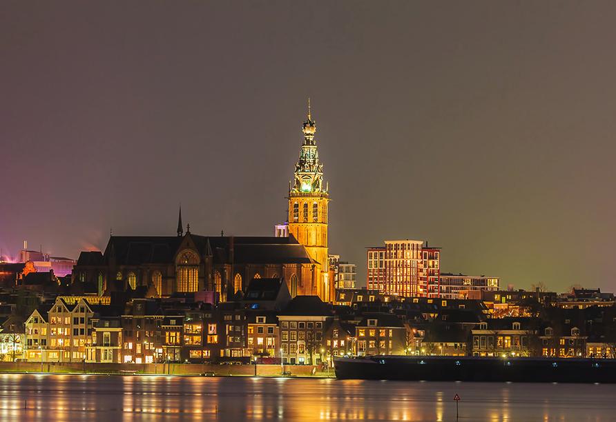 DCS Alemannia, Nijmegen