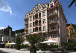 Astoria Hotel & Medical Spa, Karlsbad, Tschechien, Außenansicht