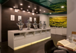 Astoria Hotel & Medical Spa, Karlsbad, Tschechien, Tee Lounge