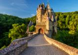 Rundreise Mosel & Rhein, Burg Eltz
