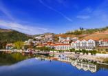 MS Douro Cruiser, Pinhão