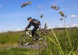 MS Marylou, Fahrradtour
