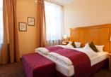 Hotel Deutscher Hof in Trier, Zimmerbeispiel