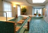 Hotel Deutscher Hof in Trier, Wellnessbereich