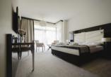 Diune Resort Kolberg, Zimmerbeispiel