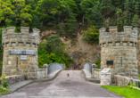 Kurzreise Schottland, Speyside