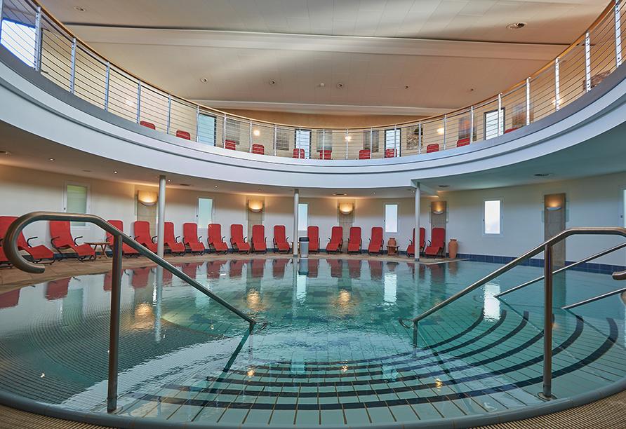 Ostsee Resort Damp, Entspannungspool