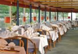 MS Primadonna, Restaurant