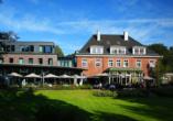 Romantik Hotel Kieler Kaufmann, Außenansicht