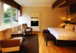Romantik Hotel Kieler Kaufmann, Zimmerbeispiel
