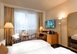 Best Western AHORN Hotel Oberwiesenthal, Beispiel Doppelzimmer Classic