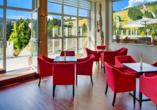 Best Western AHORN Hotel Oberwiesenthal, Panorama Lounge