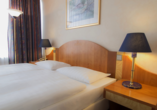 Lindner Congress Hotel Cottbus, Zimmerbeispiel