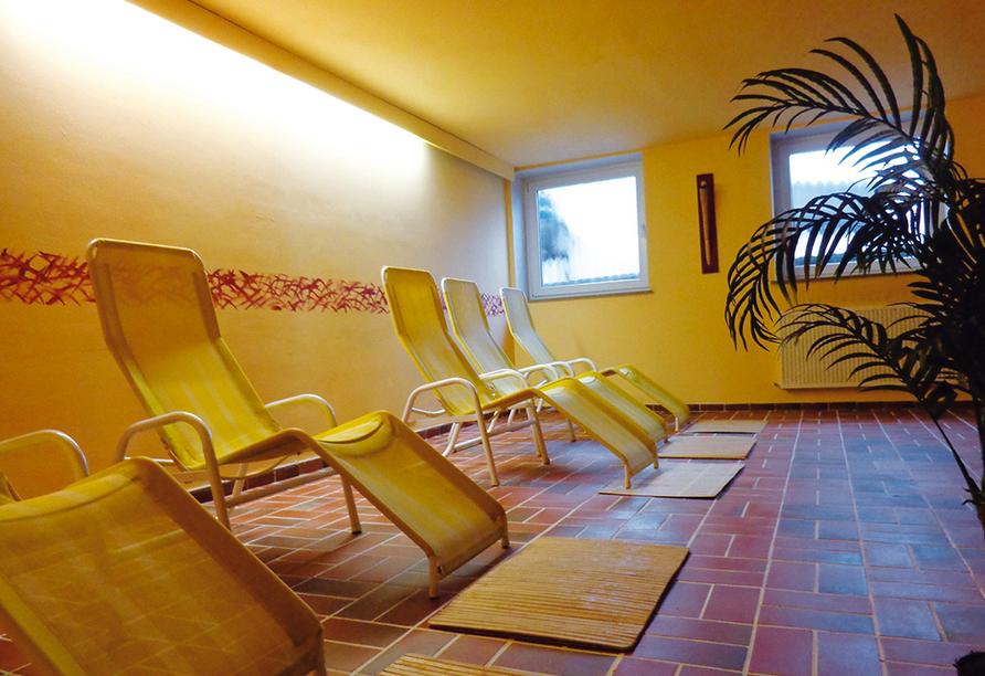 Morada Hotel Bad Wörishofen, Wellnessbereich