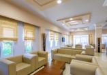 Hotel Gaia Royal in Mastichari, Lobby