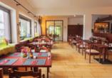 Hotel Tannenhof in Haiger, Restaurant