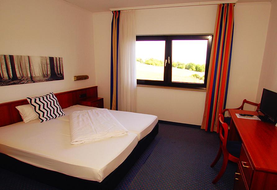 Hotel Tannenhof in Haiger, Zimmerbeispiel Standard