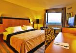 Hotel Don Giovanni Prag, Zimmerbeispiel Executive