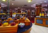 Hotel Don Giovanni Prag, Buffet