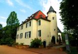 PRIMA Hotel Schloss Rockenhausen, Außenansicht