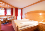 Chalet Diamant Hotel in St. Martin in Thurn, Familienzimmer