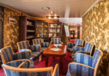 MS Florentina, Lounge