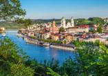 Thermenhotel Viktoria in Bad Griesbach, Passau