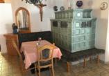 Gashof Genosko und Hotel Hubertushof, Kamin