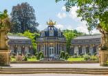 WAGNERS Hotel Schönblick in Fichtelberg, Bayreuth