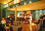 Dorfhotel Boltenhagen, Bar