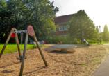 Hotel Rügenblick, Kinderspielplatz