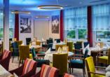 Göbel's Hotel AquaVita in Bad Wildungen-Reinhardshausen, Restaurant