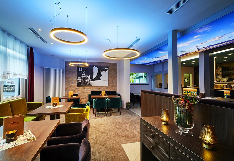 Göbel's Hotel AquaVita in Bad Wildungen-Reinhardshausen, Bar