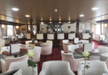 DCS Amethyst Classic, Lounge Bar