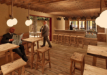 Ostsee Resort Damp, Bar Planungsbild
