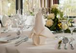Dorint Hotel & Sportresort Arnsberg/Sauerland, Restaurant