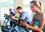 Dorint Hotel & Sportresort Arnsberg/Sauerland, Fitness