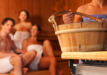 insel-hotel Heilbronn, Sauna